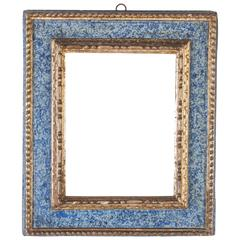 Beautiful Italian Mirror 17th Century