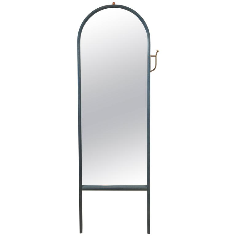 Paniolo Floor Mirror by O&G Studio