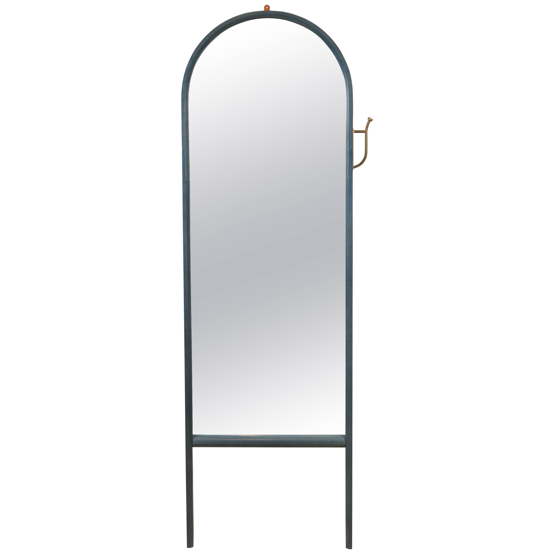 Paniolo Floor Mirror by O&G Studio
