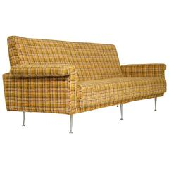 Extremely Rare George Nelson Thin Edge Sofa, 1954