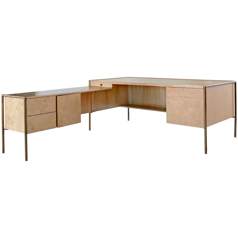 Custom executive desks - Custom Executive Desks 30