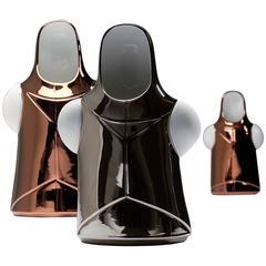 I Fantasmini Vases Designed by Jaime Hayon