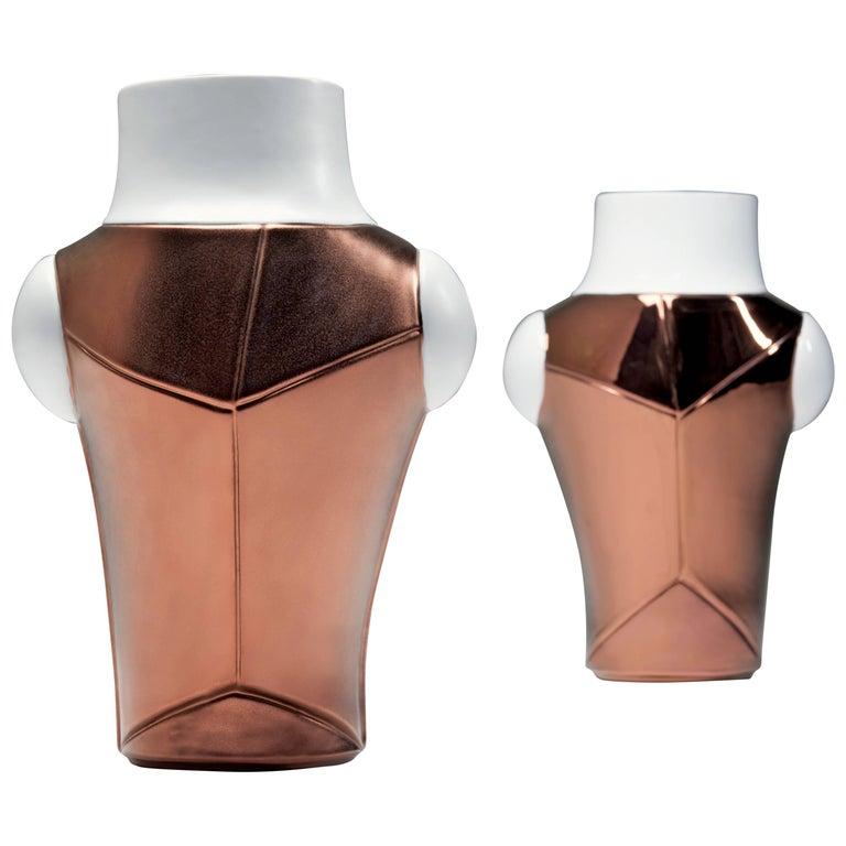 I Cavalieri Vases by Jaime Hayon For Sale