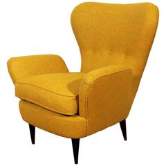 Solo Armchair from the 1950s