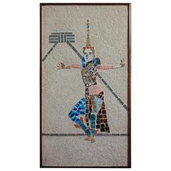 Richard Hohenberg Mosaic