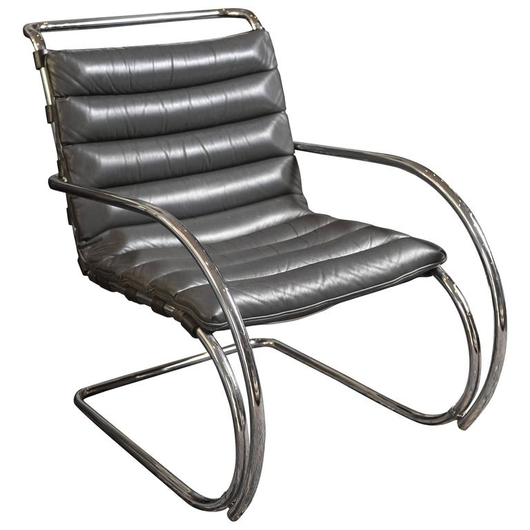 this mies van der rohe 39 mr 39 chair is no longer available