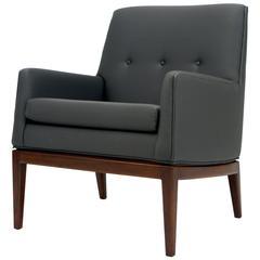 Jens Risom Petite Lounge Chair