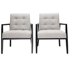 Pair of Monteverdi-Young Club Chairs