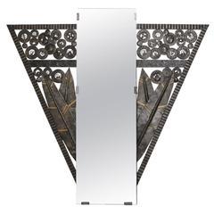 Michel Zadounaisky Mirror, circa 1925