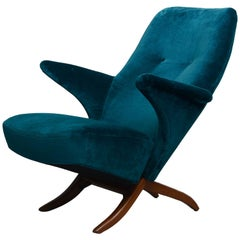 Theo Ruth Penguin Chair
