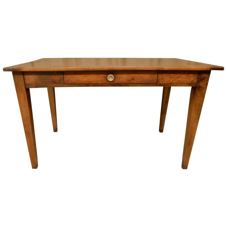 Early 19th Century French Provincial Writing Desk at 1stdibs : 3170912l from www.1stdibs.com size 768 x 768 jpeg 18kB