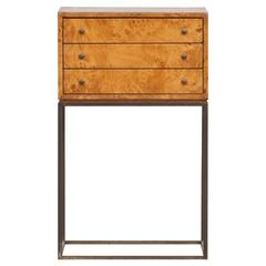 Milo Baughman Jewelry Chest