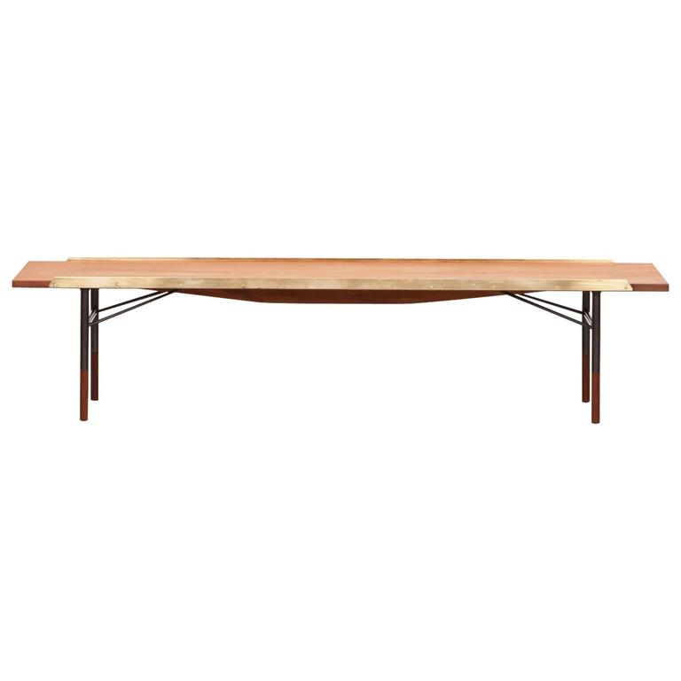 Finn Juhl Coffee Table or Bench