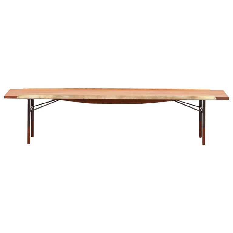 Finn Juhl Coffee Table or Bench For Sale