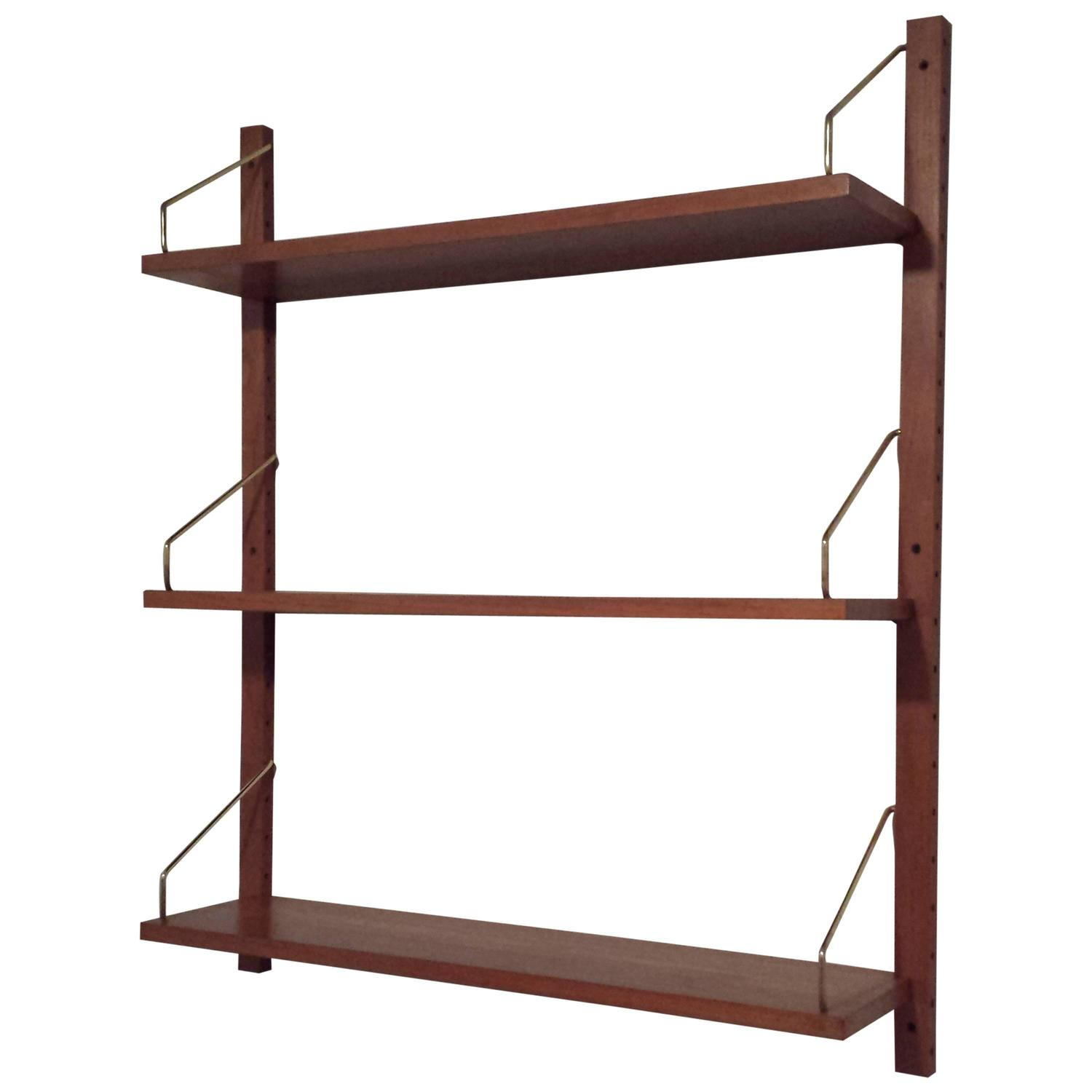 Mid Century Shelving The Best Inspiration For Interiors