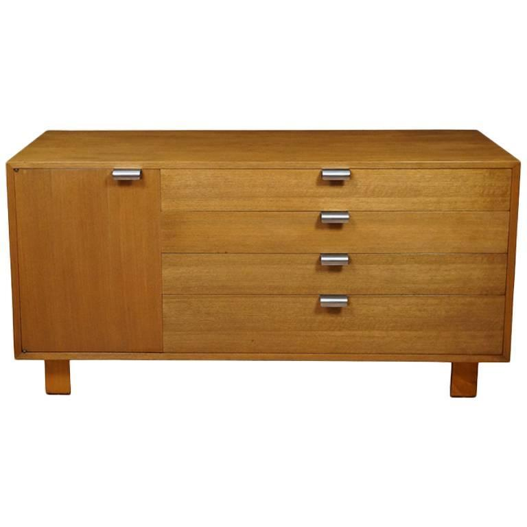 George nelson primavera cabinet for herman miller for sale for Kitchen cabinets zeeland mi