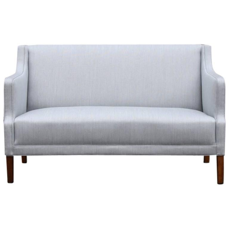 Hammer & Moltenow Two Seater Sofa
