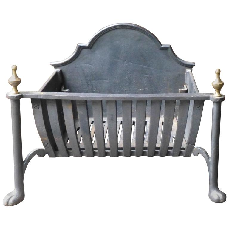 Fireplace Design fireplace grate : English Fireplace Grate, Fire Grate at 1stdibs