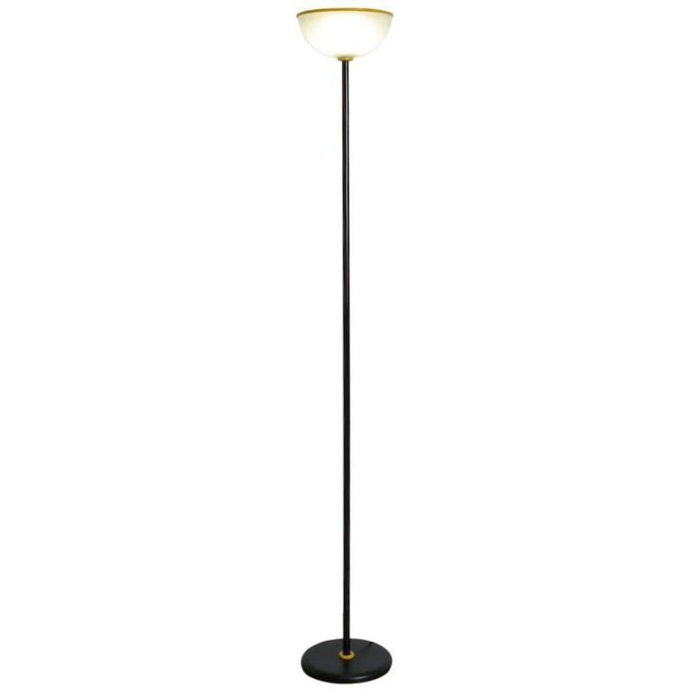1980s Italian Floor Lamp