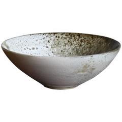 Kasper Wurtz One Off Conical Bowl