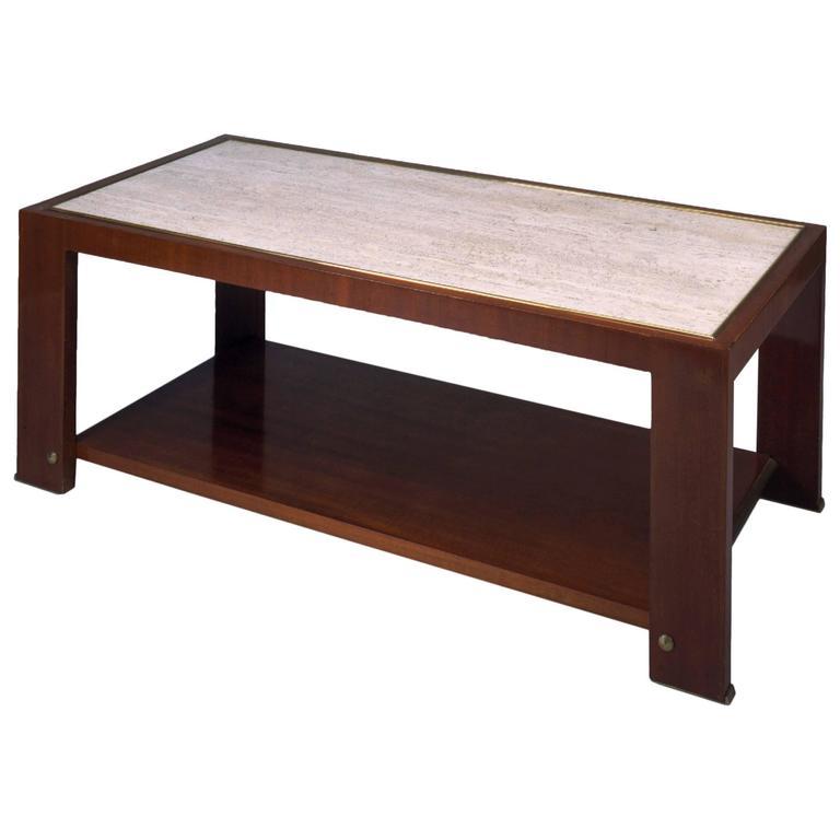 Paul Dupré-Lafoncoffee table, ca.1935