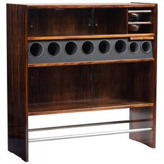 Poul Heltborg HM3 Bar Cabinet