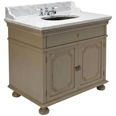 Country House Vanity