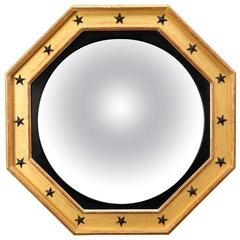 Octagonal Convex Mirror