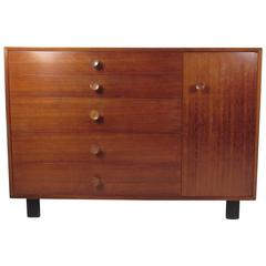 Cabinet by George Nelson for Herman Miller
