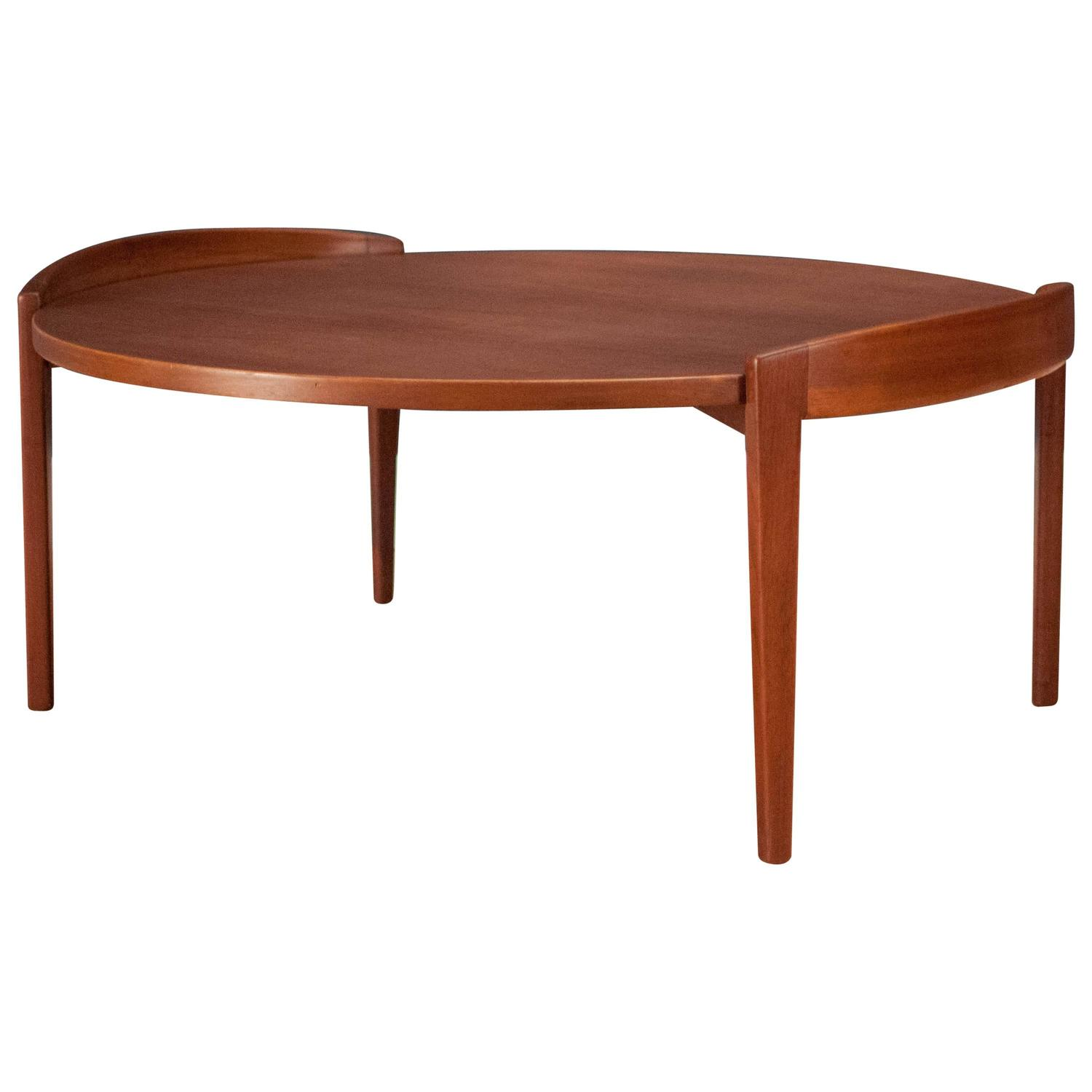 Jens Risom Coffee and Cocktail Tables 27 For Sale at 1stdibs
