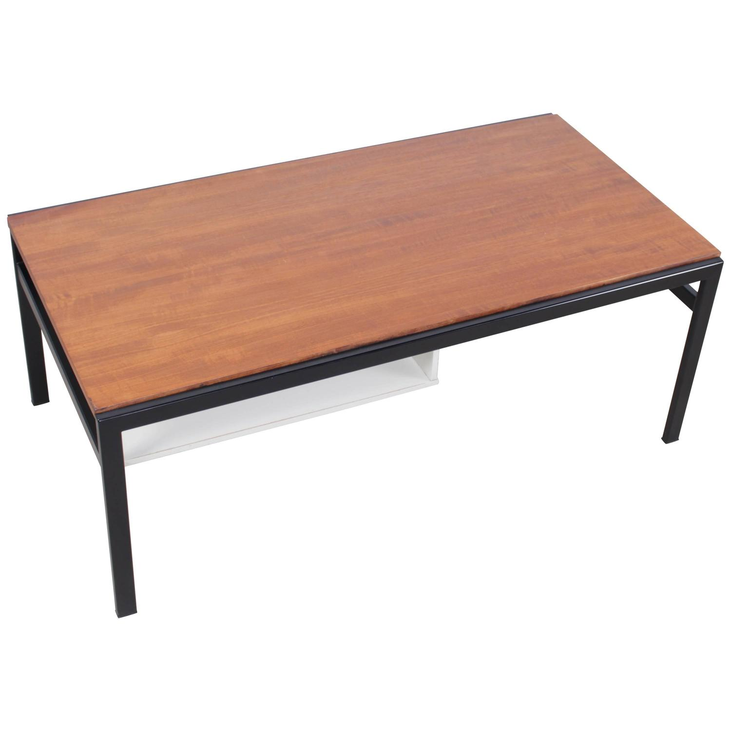 Japanese Coffee Tables Cees Braakman Pastoe Reversible Coffee Table Japanese Series For