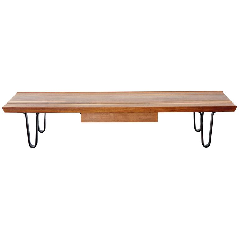 Dunbar Coffee Table Or Bench At 1stdibs