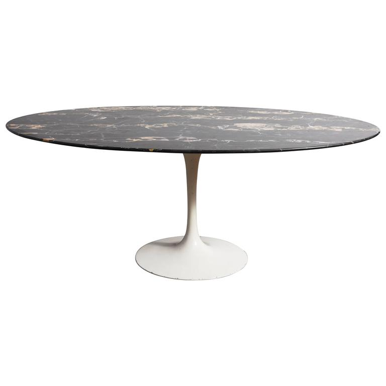 Eero Saarinen Tulip Coffee Table At 1stdibs
