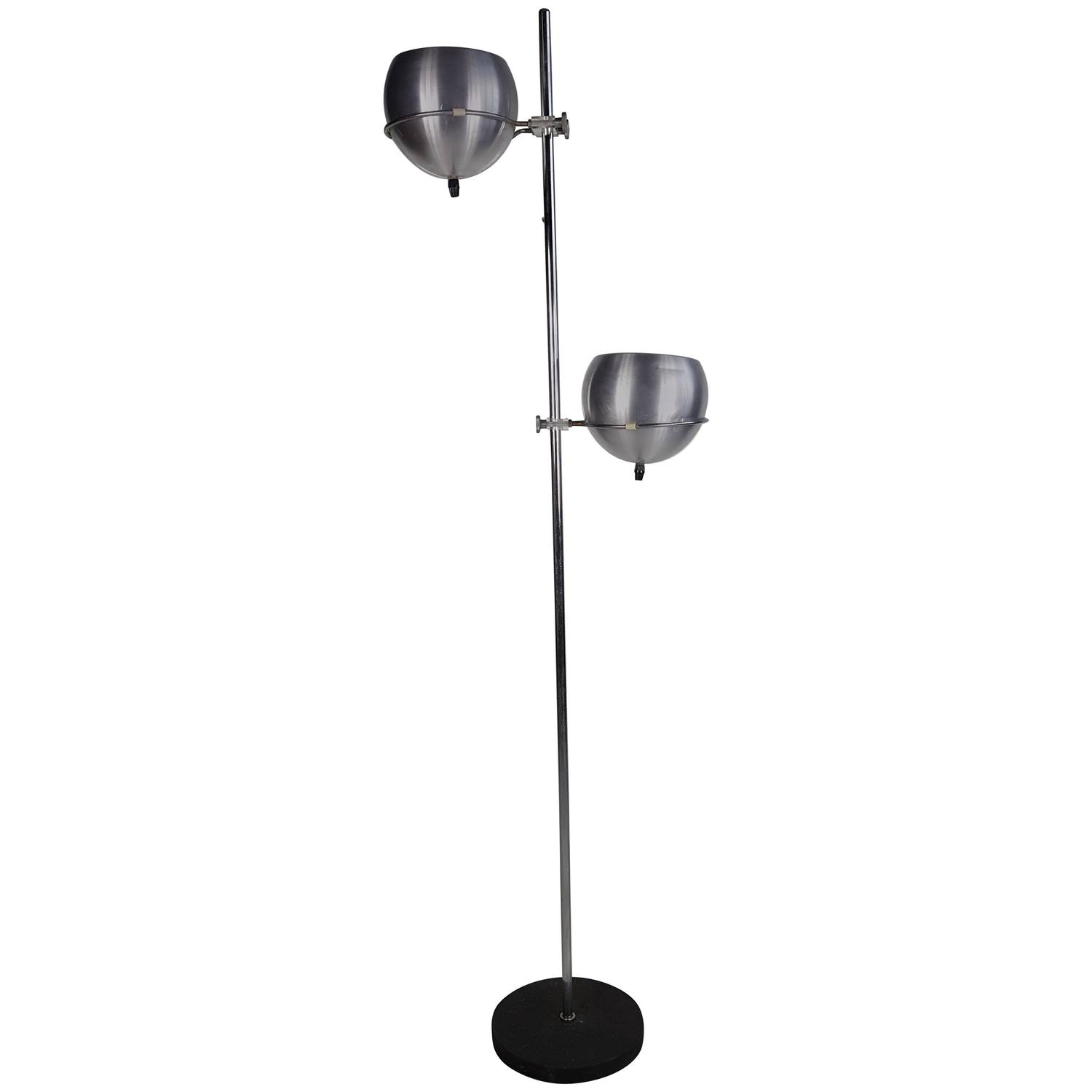 free shipping tray garden floors floor lahti carson chrome with carrington lamp product overstock today home
