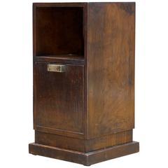 Minimalist European Deco Bedside Cabinet