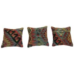Set of Kilim Pillows