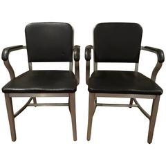Pair of Goodform Chairs