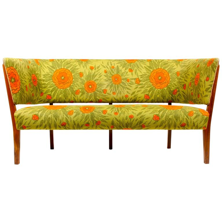 Canada Sofa by Fritz Hansen For Sale