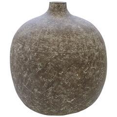 """Claude Conover Ceramic Vase """"Bech"""""""