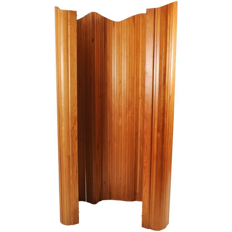 jomaine baumann room divider or paravent for sale at 1stdibs