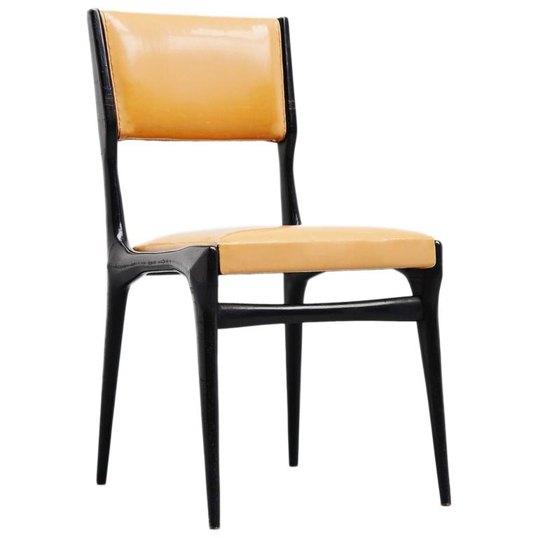 Perfect Carlo De Carli And Gio Ponti Chair For Cassina, 1954 1