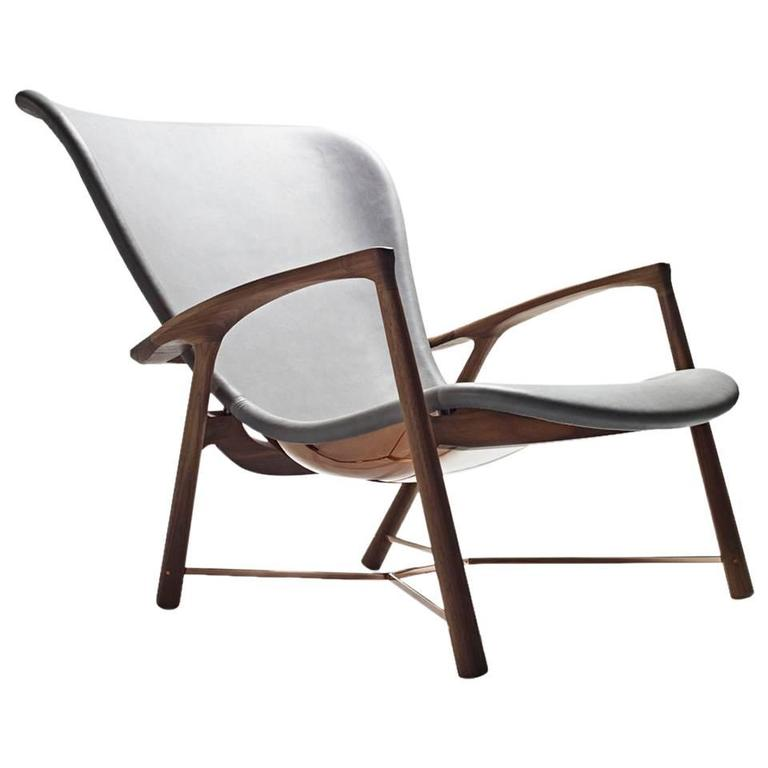 Silhouette Chair For Sale