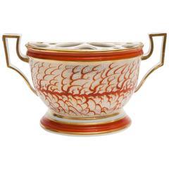 Worcester Bulb Pot