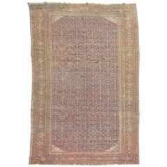 Shabby Chic Persian Malayer Ferehan Corridor Carpet