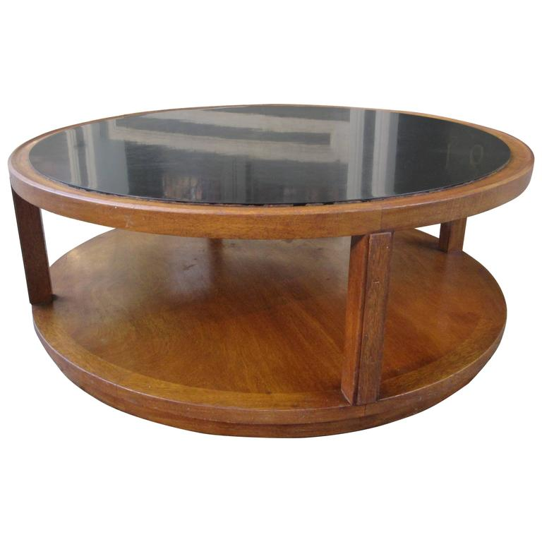 Edward Wormley For Dunbar Low Cocktail Table At 1stdibs
