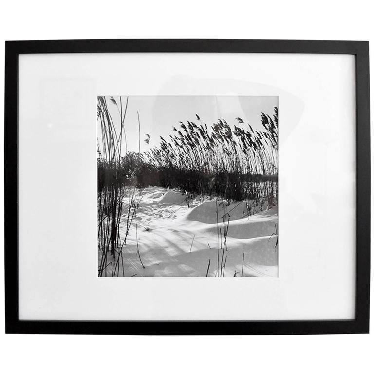 1954 'Montauk Beach' Original Photograph by Jerry Muller