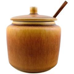 Jam Jar from Palshus Per Linnemann-Schmidt