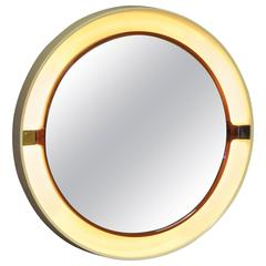 Allibert Back-Lit Mirror