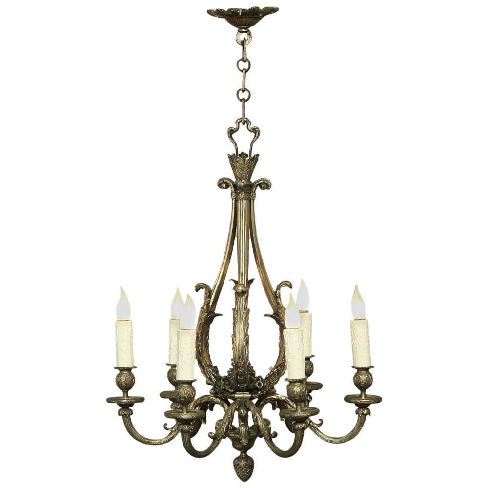 antique chandeliers metropolitan vintage collection. Black Bedroom Furniture Sets. Home Design Ideas