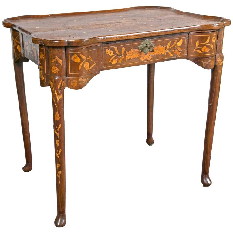 19th Century Venetian Quot Fantasy Furniture Quot Grotto Table For